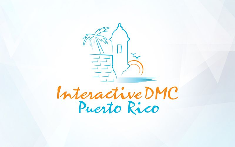 Interactive DMC Logo Design
