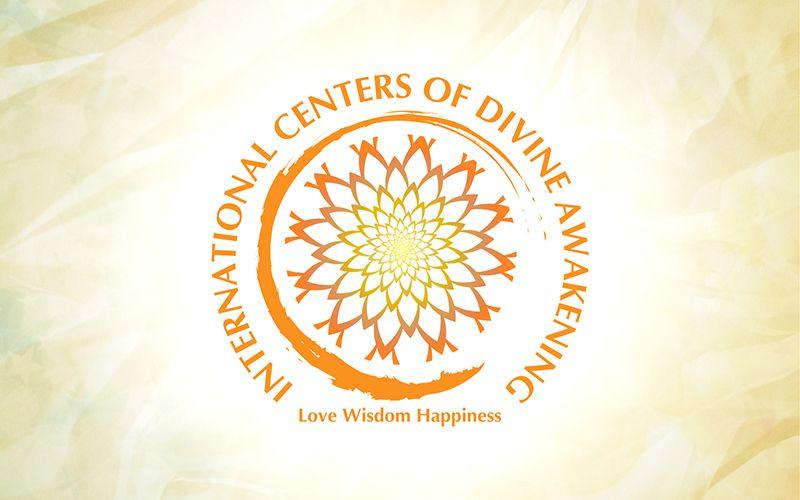 International Centers of Divine Logo Design