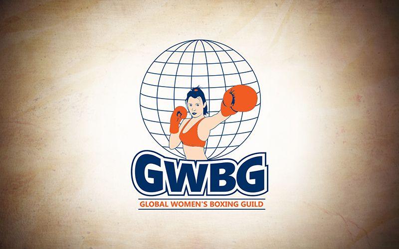 GWBG Logo Design