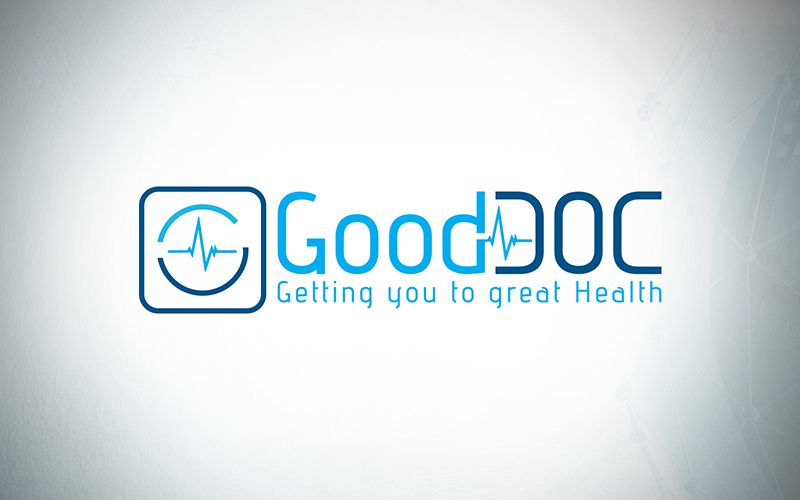 Good Doc Logo Design