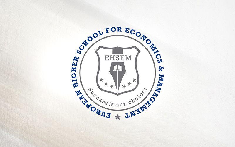EHSEM Logo Design