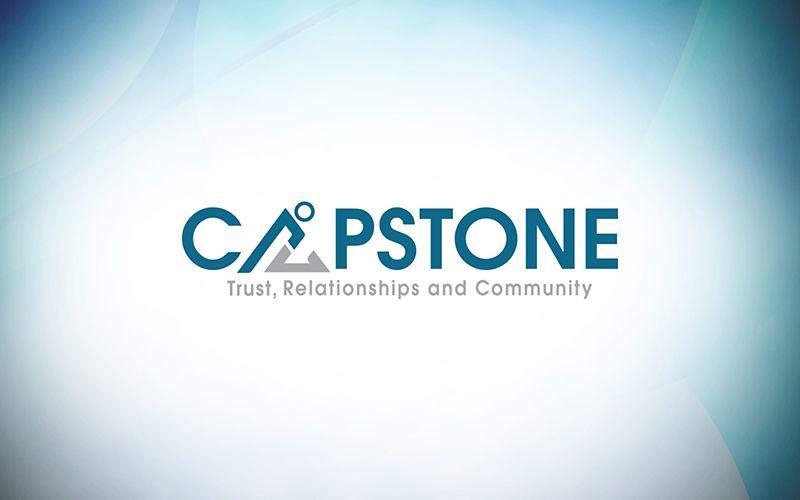 Capstone Logo Design