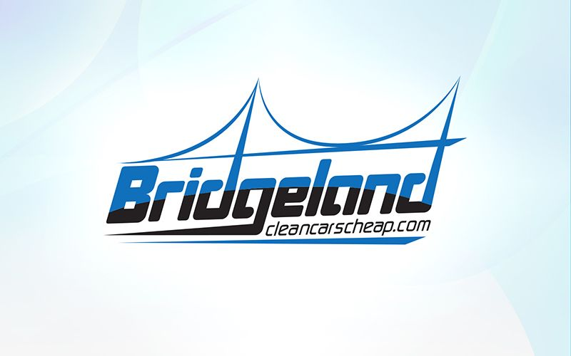 Bridgeland Logo Design