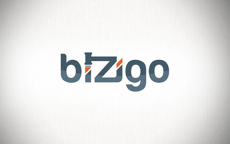 Bizigo Logo Design