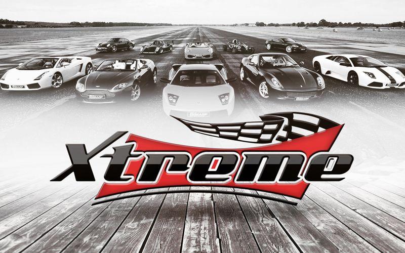 Xtreme Logo Design