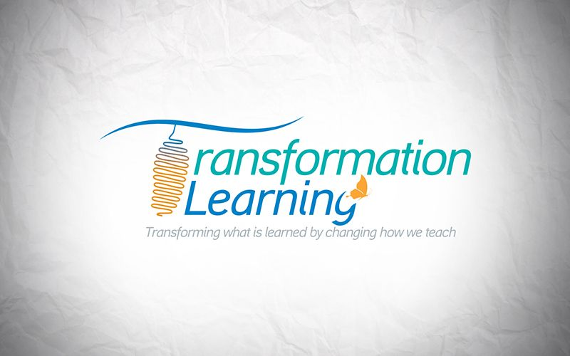 Transformation Learning Logo Design