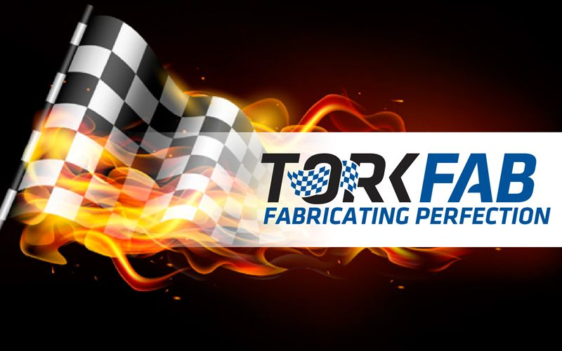 Tork Fab Logo Design