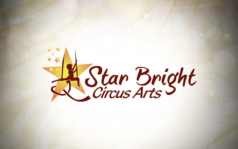 Star Bright Logo Design