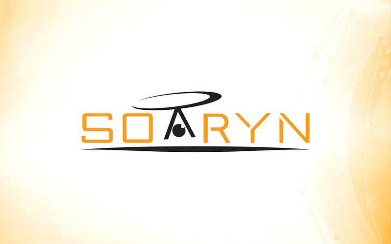 Soaryn Logo Design