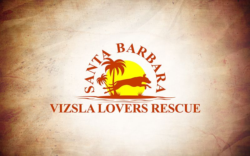Santa Barbara Logo Design