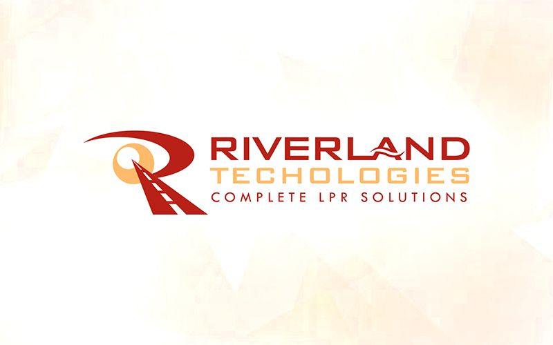 RiverLand Technologies Logo Design