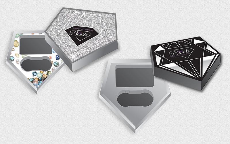 Bonita - Promotional Box Design