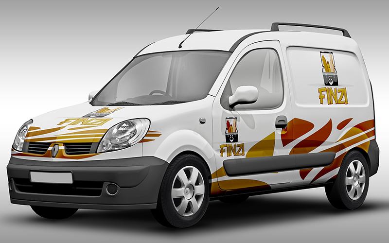 Finzi - Car Promotion