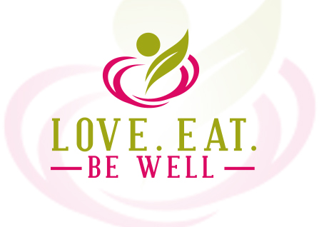 Love. Eat. Be Well