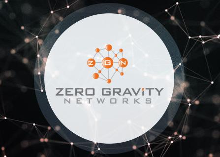 Zero Gravity Networks