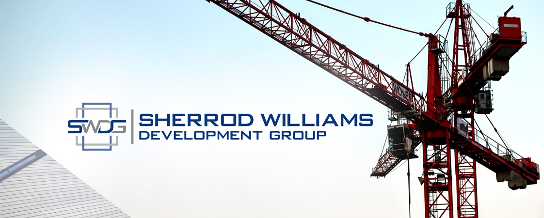 Sherrod Williams Logo Design